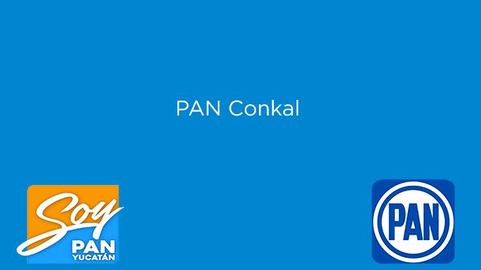 PAN Conkal