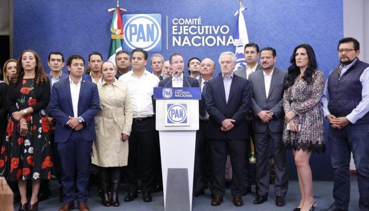 DEFINE EL PAN PLAN DE AUSTERIDAD PARA APOYAR A LOS DAMNIFICADOS.