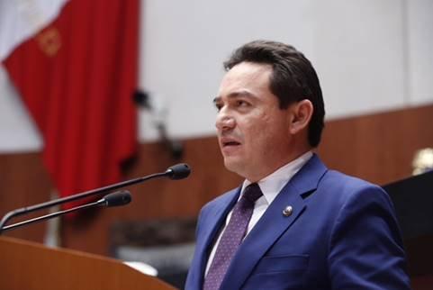 EL SENADOR DANIEL ÁVILA RUIZ, IMPULSA EL TIANGUIS TURÍSTICO 2020 EN YUCATÁN.