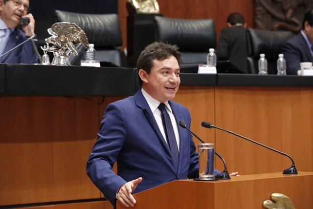 Daniel Ávila Ruiz, logra Reforma al artículo 161 de la Ley Agraria que beneficia a miles de personas rurales en México.