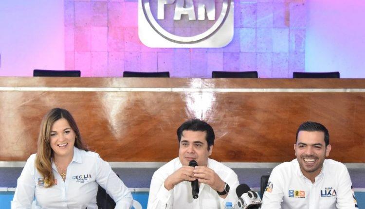 CANDIDATOS A DIPUTADOS FEDERALES DENUNCIAN ATAQUES Y GUERRA SUCIA
